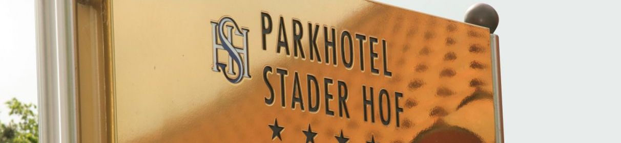 Welcome to the Parkhotel Stader Hof